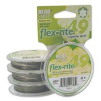 Flexible Beading Wire