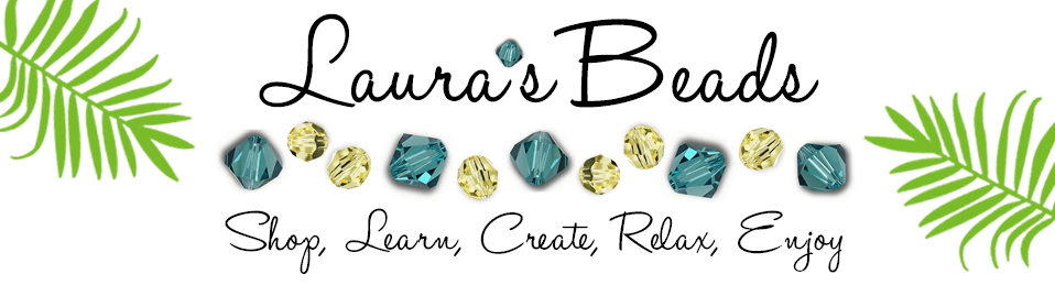Shop Laura's Beads